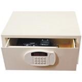 F-ANC Safe Hotel room drawer safe DRS1