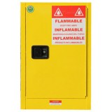 F-ANC Series Safety Cabinet 12 (Flammable Liquids)