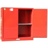 F-ANC Series Safety Cabinet 30 (paints/inks, other combustible liquids)