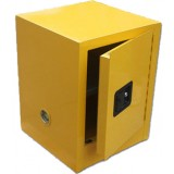 F-ANC Series Safety Cabinet 04 (Flammable Liquids)