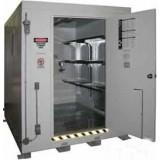 F-ANC Outdoor Agri-Chemical Storage Enclosure 10u/12s