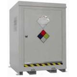 F-ANC Outdoor Agri-Chemical Storage Enclosure 3u4s