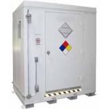 F-ANC Outdoor Agri-Chemical Storage Enclosure 5u6s