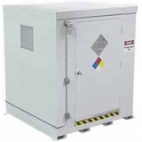 F-ANC Outdoor Agri-Chemical Storage Enclosure 8u9s