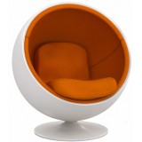 FCC Series Ball Chair WO