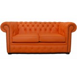 FCC Series Sir William 2 seater sofa fabric