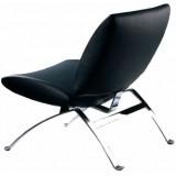 FCC Series DoDo Chair leather