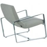 FCC Series Carlo Bimbi Domus Chair leather
