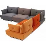 FCC Series Dunder 5s corner sofa S60