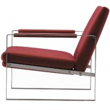 FCC Series Leman Lounge Chair fabric