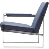 FCC Series Leman Lounge Chair pu