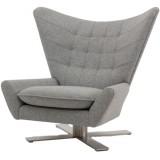 FCC Series Louis II Chair fabric