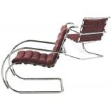 FCC Series Mr Lounge arm chair fabric