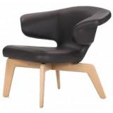 FCC Series Munich Armchair leather