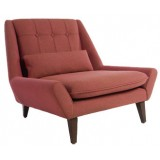 FCC Series Palms Chair leather