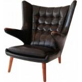FCC Series Papa Bear armchair leather