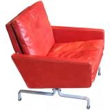 FCC Series PK31 Armchair leather
