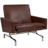 FCC Series PK31 Armchair technoleather