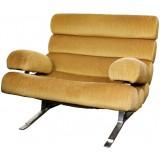 FCC Series WP02 Armchair