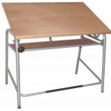 FG Series DT0644 Drawing Desk Η550-700