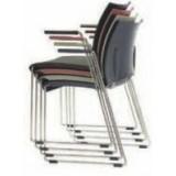 FG Series M0D02 Reading Chair w/arms (SH475mm)
