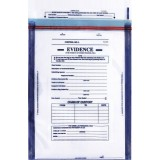 "Evidence Collection & Security Bags 12x15"" (100/pkg) EB-L"