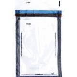 """General Purpose Security Bags 9x12"""" (100/pkg)"""