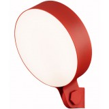 Zero, Stitch Red (wall / ceiling fixture)