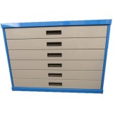 ME Series Bereau 700 with 0, A2/A3 drawers of 395 x 600