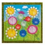 Nursery Series MJ070011 - Λουλούδια