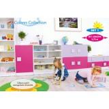 Nursery Series Colores σετ 1
