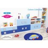 Nursery Series Colores σετ 2