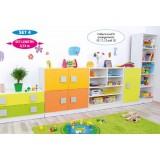 Nursery Series Colores σετ 4