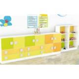 Nursery Series Colores σετ 10