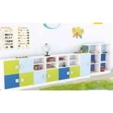 Nursery Series Colores σετ 11