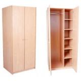 Nursery Series MJ100017 -  CLASSICAL TALL CAB8  Ερμάριο με πόρτες