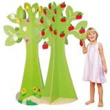 "Nursery Series ""Big Tree / Μεγάλο Δένδρο"". Διαστάσεις: Π1050 x Y1650 χιλ."