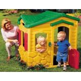 Nursery Series MJ107059 - Σπίτι (Κουδούνι με 6 ήχους)