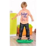 Nursery Series MJ301004 - Τραμπάλα (ισορροπία / συντονισμός κίνησης)