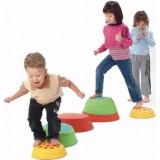 Nursery Series MJ306017- 6 Nησιά (ισορροπία)
