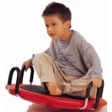 Nursery Series MJ306018 - Δίσκος με λαβές (ισορροπία)