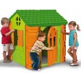 Nursery Series MJ454007 - Εξοχικό σπίτι με επίπλωση