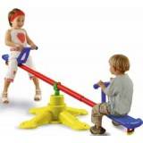 Nursery Series MJ454016 - Τραμπάλα με περιστροφή 360ο