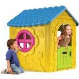 Nursery Series MJ454019 - Θεατρικό σπίτι (για ενεργό παιχνίδι)