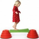 Nursery Series MJ601025 - Πεζογέφυρα (ισορροπία)