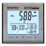 Data Logger CO₂ Air Quality  -  BZ30