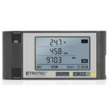 Data Logger Temperature + Humidity DL200D Prof