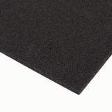 Plastazote Black LD45 1500 x 1000 x 12mm (4sheets)