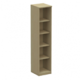 NWS Easy Series Open Cabinet H1895, W400