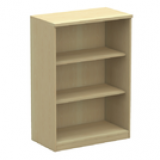 NWS Easy Series Open Cabinet H1155, W800